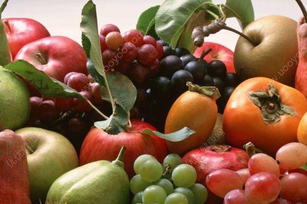 吃水果需注意什么误区?很多人吃水果的方法都不健康(1)
