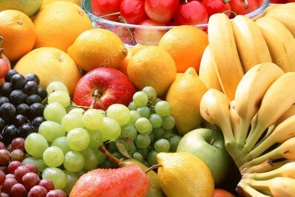 吃水果需注意什么误区?很多人吃水果的方法都不健康(3)