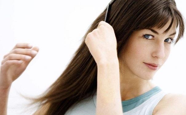 90后都开始脱发了,这些脱发原因再不了解就要秃了!(1)