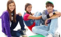 中小学生如何与同伴交往