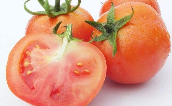 西红柿如何美容?西红柿的美容效果有哪些?(1)