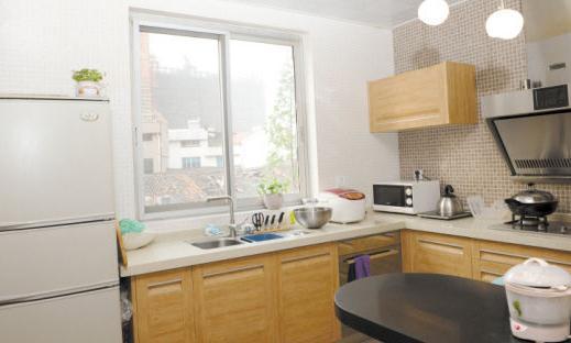清洁厨房的11个实用小妙招