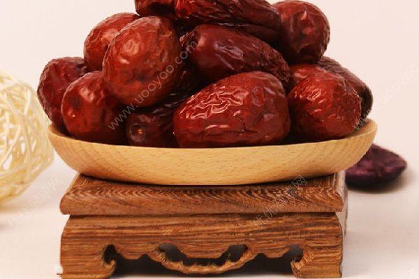 红枣什么人不能吃?4类人千万不能吃红枣?(2)
