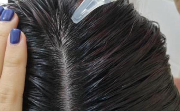 洗头发之后如何护发?洗头后护发的方法有哪些?(1)