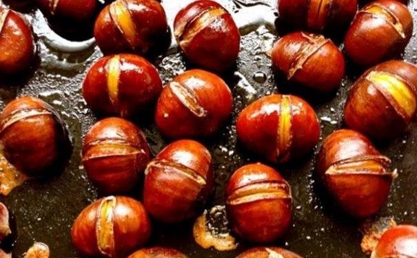 糖尿病可以吃板栗吗?吃糖炒栗子有什么坏处?(1)