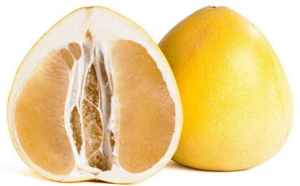 柚子具有哪些功效与作用?吃柚子要注意的禁忌是什么?(1)
