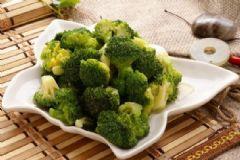 卡路里低的蔬菜有哪些?卡路里低的水果有哪些?