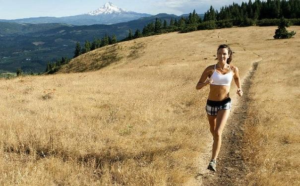 如何通过走路减肥?最能减肥的运动是什么?(1)