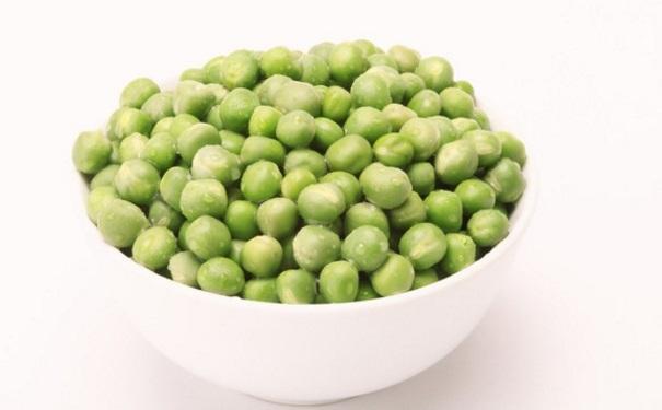 吃豌豆的功效作用是什么?怎么吃豌豆最营养?(1)
