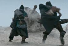 何润东大战蝎子是什么电影  何润东大战蝎子是哪部电影