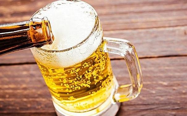 喝酒对人体有哪些伤害?健身后喝酒好不好?(1)