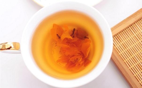 什么茶有排毒的效果?喝什么茶排毒养颜效果好?(1)
