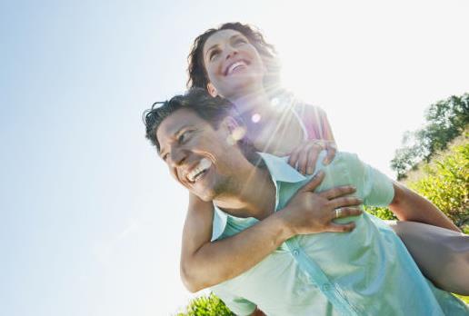 男人一生中期望有5个梦中情人