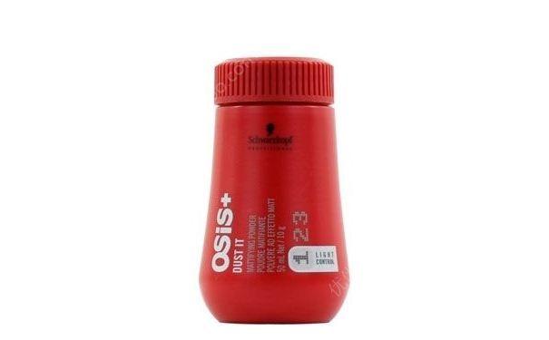 夏季头发经常油该怎么办?施华蔻蓬蓬粉可以缓解油发吗?(1)