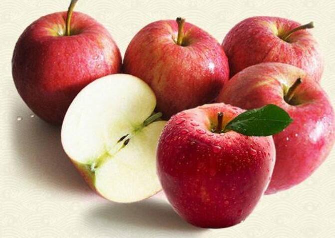 苹果图片,苹果开花图片,苹果什么时候吃最好